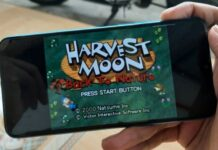 Cara Install Harvest Moon PS1 di Android