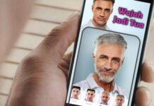 Aplikasi Pengubah Wajah Jadi Tua di Android