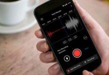 6 Aplikasi Perekam Suara Terbaik