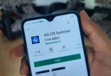Cara Mengunci Jaringan 4G di Android