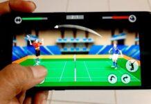 Game Bulu Tangkis Android Terbaik