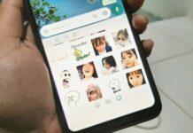 Cara Menambahkan Koleksi Stiker Baru WhatsApp