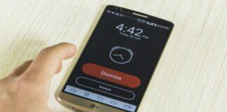Aplikasi Alarm Terbaik Paling Nyaring