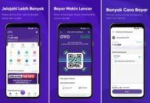 Aplkasi Dompet Digital Terbaik
