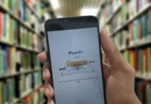 Aplikasi Perpustakaan Terbaik untuk Android
