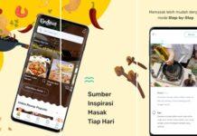 Aplikasi Resep Masakan Terbaik