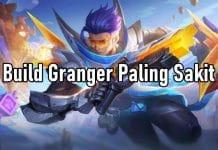 Build Granger Paling Sakit