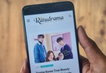 Cara Download Gratis Drama Korea di Android