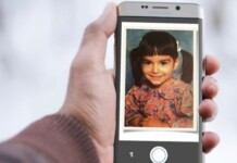 Cara Membuat Foto Jadul Terlihat Bergerak