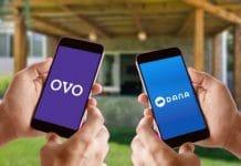 Cara Mengirim Uang dari OVO ke DANA atau Sebaliknya