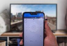 Cara Mengubah Android Jadi Remote TV