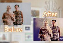 Cara Mengubah Foto Menjadi Lukisan di Android