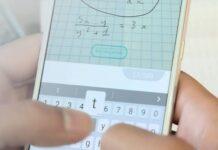 Cara Mudah Menjawab Soal Matematika Lewat Android