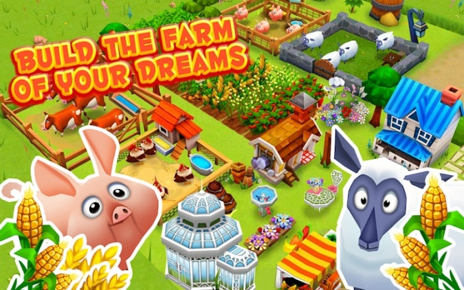 Game Farm Story 2