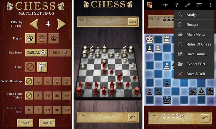 Game Catur Chess Free