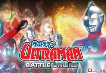 Game Ultraman Terbaik di Android