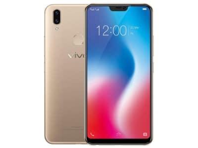HP Vivo V9