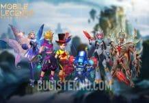 Hero Mage Mobile Legends yang Bagus Jadi Hyper
