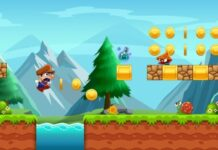 Game Super Mario Bros Terbaik di Android